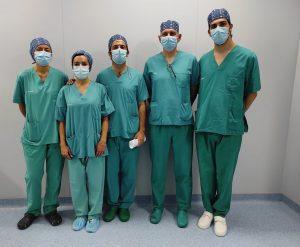 Equipe Implantation ZSI